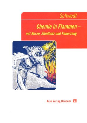 Chemie in Flammen